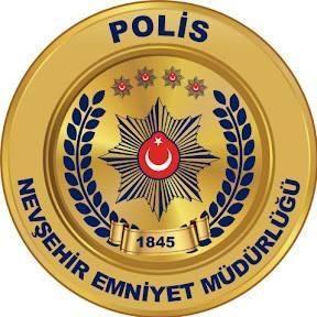 Nevşehir Emniyet Müdürlüğü